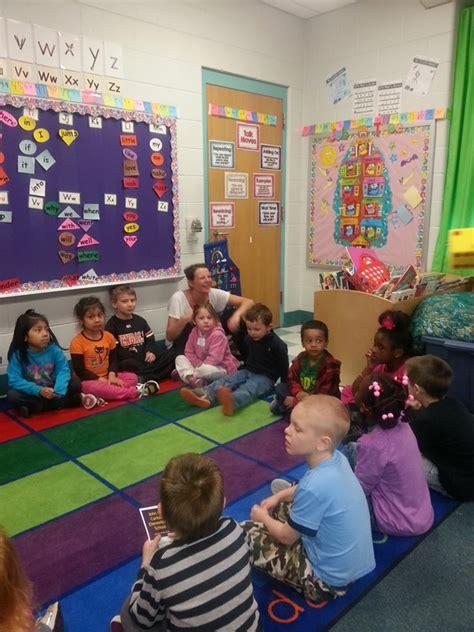 kindergarten registration week april john carlisle