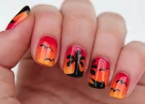 Nail art designs palm tree best cars reviews