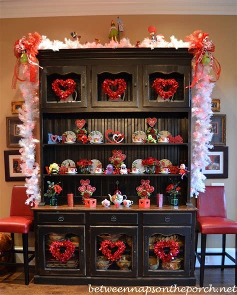 Valentine?s Day Decorating Ideas
