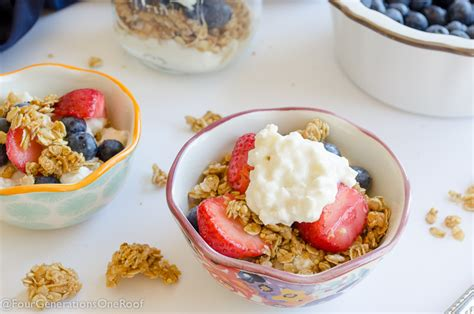 Best Cottage Cheese 5 Minute Best Breakfast Cottage Cheese Idea Four