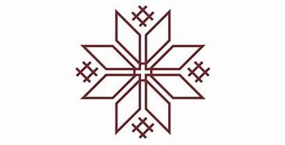 Lv Symbols Symbol Latvian Designs Stickers Drawing