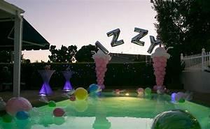 Sweet 16 Parties | Sweet 16 Parties Los Angeles | Sweet 16 ...