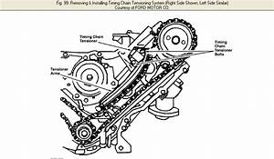 32 54 Triton Timing Chain Diagram