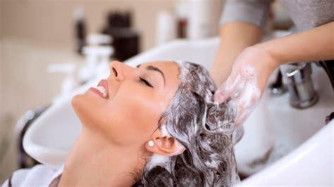 Shampoo Debate Are You Washing Your Hair Enough