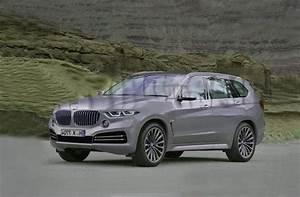 Bmw X7 2018 : 2018 bmw x7 future car review ~ Melissatoandfro.com Idées de Décoration