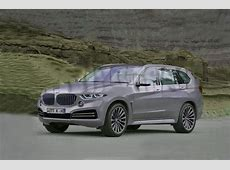 2018 BMW X7 FUTURE CAR review