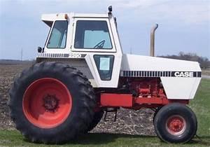 Case Ih 2090 2290 Tractor Service Repair Manual  U2013 Service