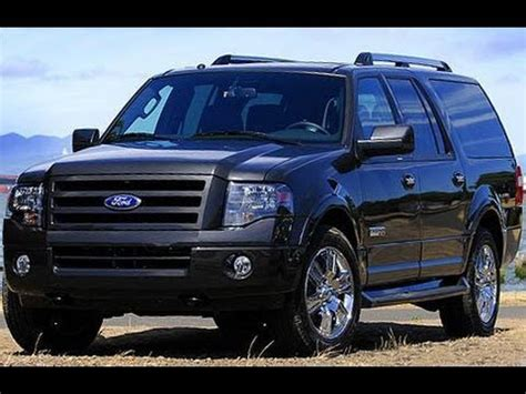 ford expedition el limited dusktime  youtube