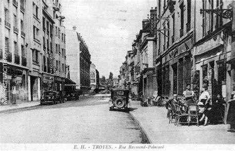 bureau de poste troyes 28 images panoramio photos by xavier baste cartes postales anciennes
