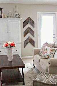 rustic chic decor Chic and Rustic Decor Ideas That Will Warm Your Heart