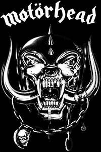 """Heavy Rock: Motörhead: """"Aftershock""""; Tracklist Revealed  Motorhead"""