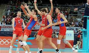 Russia Men's Volleyball team Roster list for Rio 2016 ...