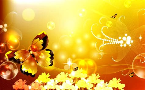 Free Animated Wallpaper Backgrounds - animated butterfly wallpaper free wallpaper bits
