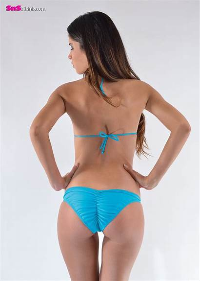 Bikini Maxi Honey Scrunch Bikinis Seductive Snsbikinis