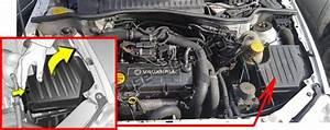 Fuse Box Diagram  U0026gt  Opel  Vauxhall Combo C  2001