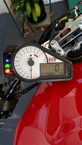 Buell 1125cr Headlight Wiring On A Tl1000s