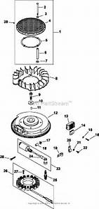 Kohler Cv745 Electrical 5