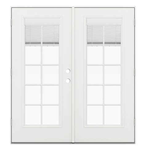 shop reliabilt 71 5 in blinds between the glass fiberglass