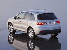 2010 Acura RDX Exotic Car Pictures #06 of 38 Diesel Station