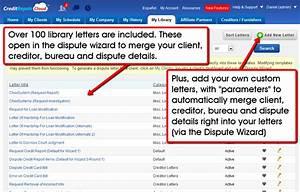 credit repair cloud credit repair software With instant credit repair letters