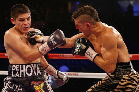 Cartelera completa para la pelea de 'Canelo' Álvarez vs ...