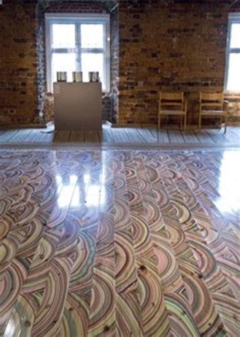 1000+ Images About Unique Flooring Ideas On Pinterest