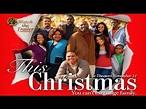 This Christmas Movie | Loretta Devine Talks about the film ...