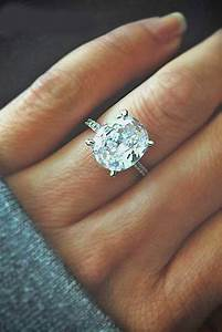 21 gorgeous engagement rings she will love mens wedding for Gorgeous wedding ring