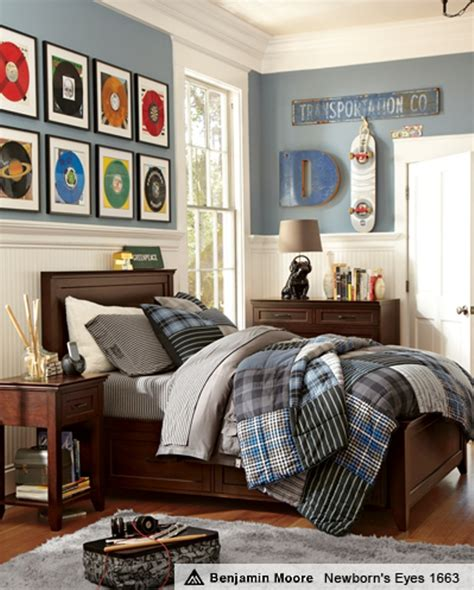 boy bedroom paint colors 46 stylish ideas for boy s bedroom design kidsomania