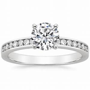 channel set engagement rings brilliant earth With channel set wedding rings