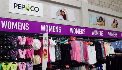 poundland  launch pepco fashion range  stores