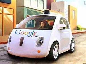 Voiture Autonome Google : voitures autonomes google auto llc est n e ~ Maxctalentgroup.com Avis de Voitures