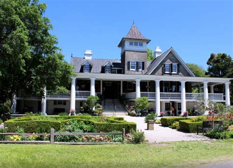 Plantation House Tours At Magnolia Plantation And Gardens