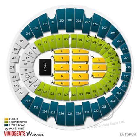 La Forum Tickets  La Forum Information  La Forum