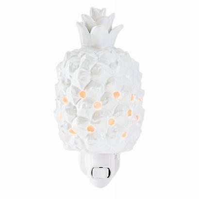 Scentsy Warmer Wax Plug Pineapple Queen Warmers
