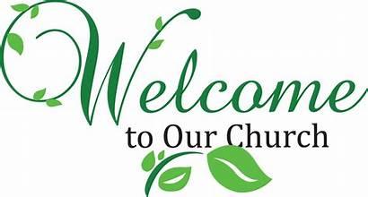 Church Welcome Clipart Pastor Mass Schedule Clip