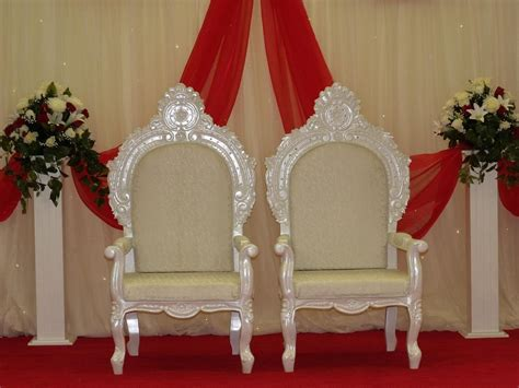 selection of wedding chairs wedding and bridal inspiration