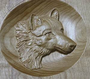 CNC Carving - by Ger21 @ LumberJocks com ~ woodworking