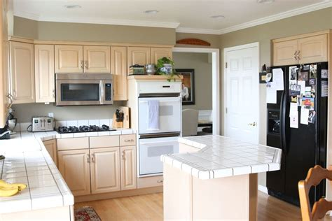 Evergreen Kitchen Remodel by Evergreen Kitchen Remodel Reveal Studio Mcgee