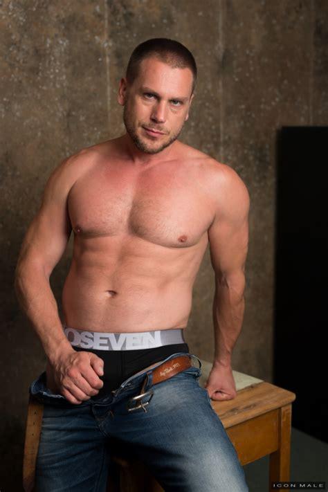 Bodybuilder Beautiful Profiles Hans Berlin 3