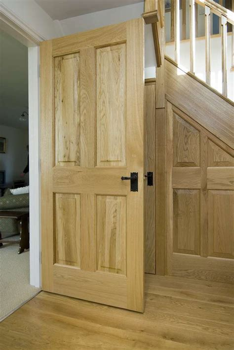 Oak Doors by Oak Doors Peak Oak