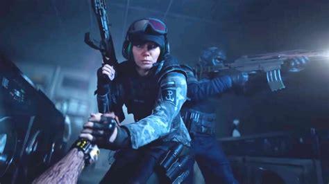 Rainbow Six Karantina: E3 2021'de Ne İstiyoruz Teknoreset ...