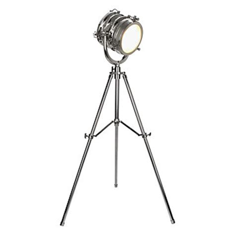 floor l z gallerie tripod floor l chic studio floor l z gallerie