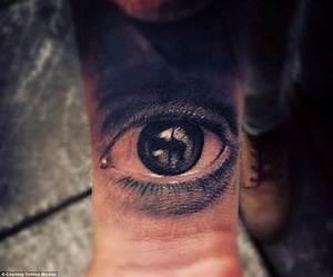 Hyper Realistic Tattoo - Nairaland / General - Nigeria