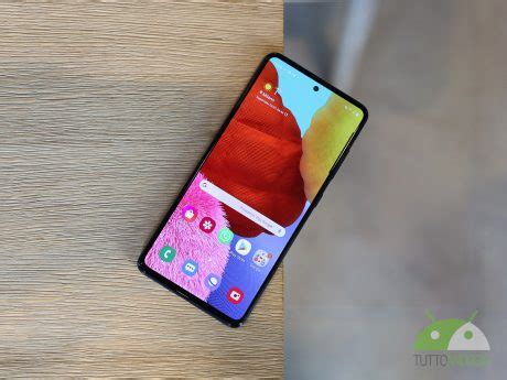 The samsung galaxy a51 is a treble compatible device, so you can download and install an android 11 gsi image on it. Samsung Galaxy A51: prezzo, caratteristiche, uscita e ...