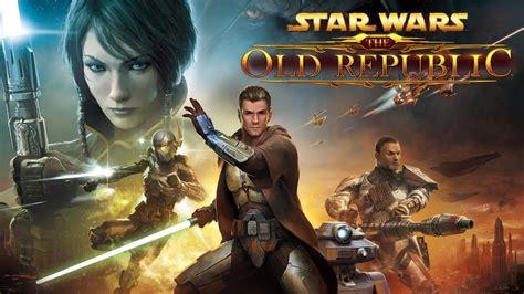 Star Wars Knights Of The Old Republic Wallpaper 1920x1080 Let 39 S Play Star Wars The Old Republic 001 Deutsch Full Hd Die Galaxis Erwartet Dich