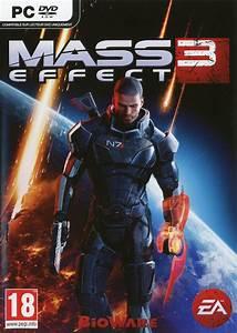 Mass Effect 3 Abrechnung : mass effect 3 sur ~ Themetempest.com Abrechnung