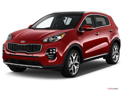 2019 Kia Sportage Prices, Reviews, And Pictures