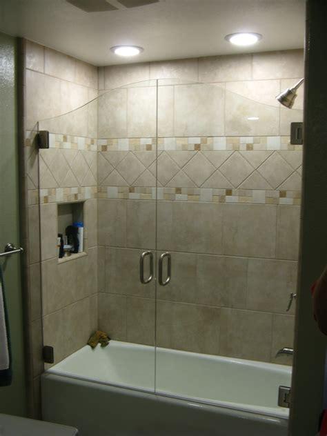 Bathtub Enclosure Doors  Bathtub Doors