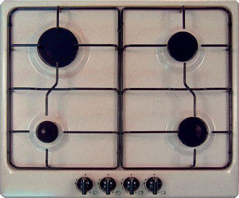 piano cottura 4 fuochi incasso piano cottura plados gas 4 fuochi 60 cm star60 ug94 serie